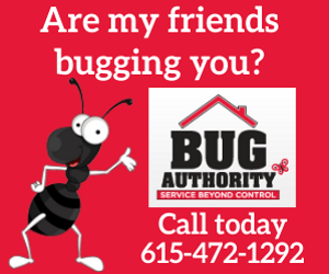 Visit mybugauthority.com