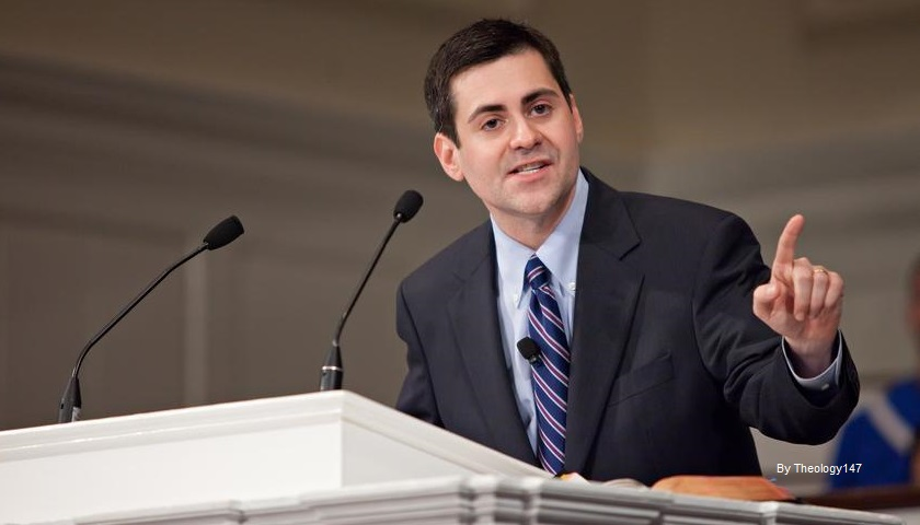 Russell Moore, Southern Baptist Ethics and Religious Liberty Commission