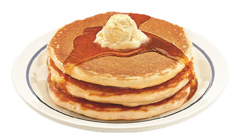 Tennessee Star - Pancakes