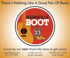 Tennessee Star - Nashville Boot Company