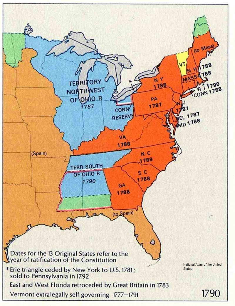 why u s constitution should not ratified In order to be added to the constitution, it needed approval by legislatures in  three-fourths (38) of the 50 states  the 15 states that did not ratify the equal  rights amendment before the 1982  on may 30, 2018, illinois became the 37th  state.