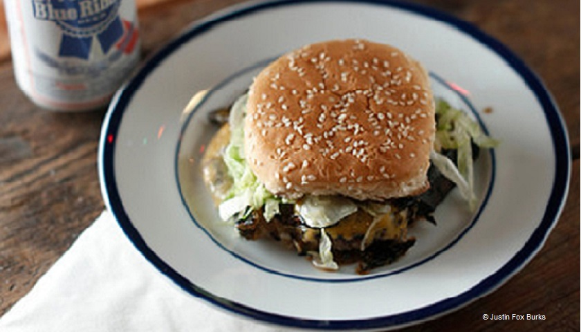 Best burgers in the US