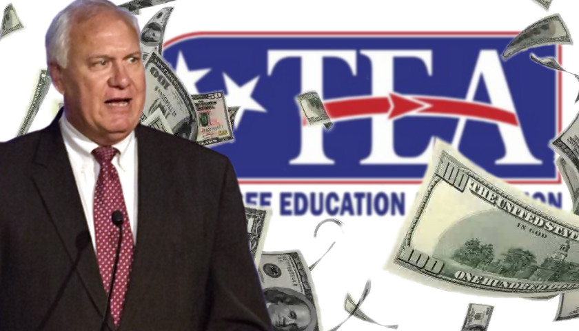 Steve Gill Commentary: T.E.A. Sticking It to Teachers and Taxpayers with Needless Lawsuits