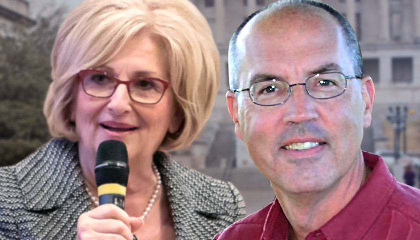 Chattanooga Tea Party Founder and President Mark West Endorses Diane Black for Governor