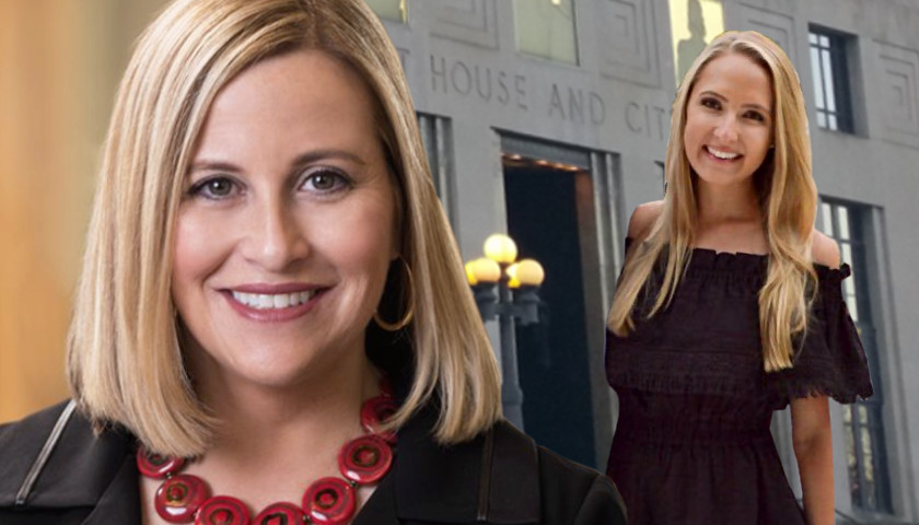 Ethical Violations Continue To Mount For Nashville Mayor Megan Barry City Hired Daughter Of Security Chief Lover She Recommended