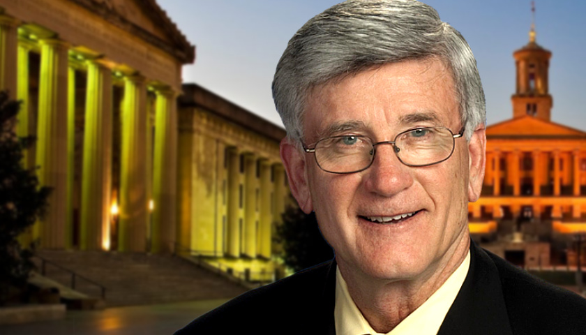 State Rep Todd Gardenhire
