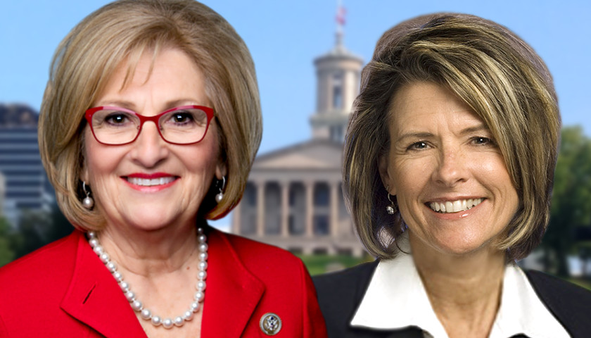 Diane Black and State Rep. Terri Lynn Weaver Urge Appeal of 10th Amendment Lawsuit Against Federal Refugee Resettlement Program