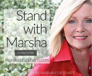Visit MarshaBlackburn.com today!