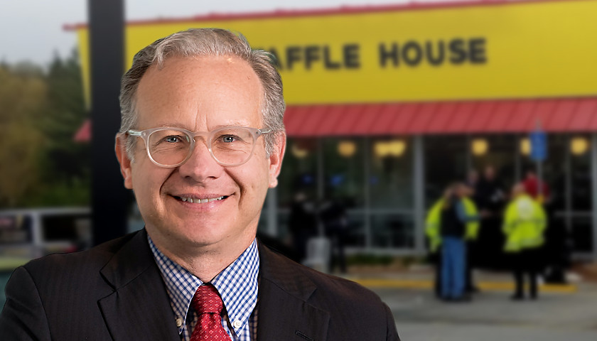 David Briley Waffle House Tragedy