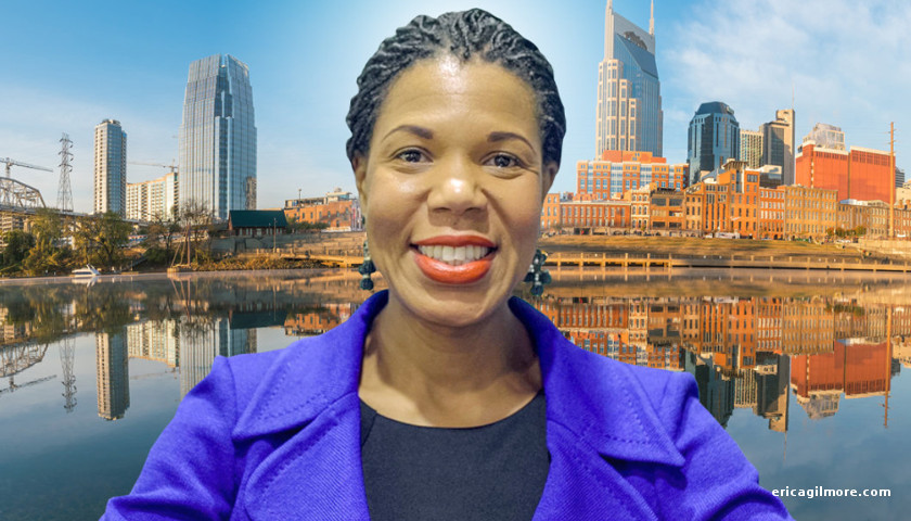 Game On: Erica Gilmore's Entry Into Special Election for Mayor of Nashville Means Front Runner David Briley Not a Shoo-In