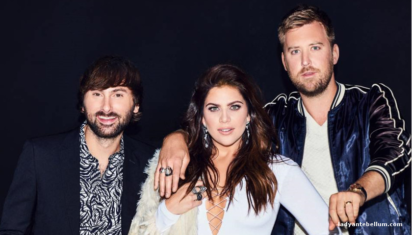 Lady antebellum to headline nashville s july 4th for Lady antebellum miscarriage how far along