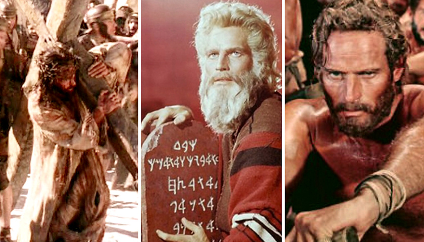 Best faith based films