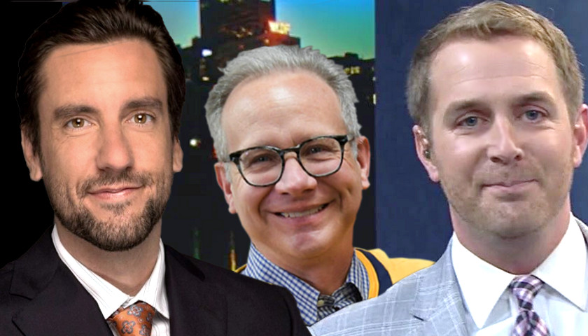 Sports Experts Decry Preds Briley