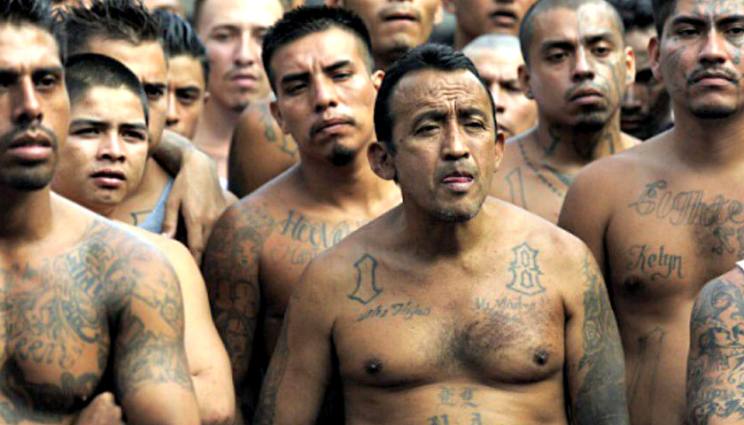 24 MS-13 Gang Members Facing Federal Indictment For Several Crimes