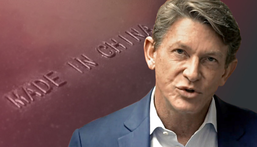 GOP Gubernatorial Candidate Randy Boyd's Company Chose China Instead of Tennessee as Location for Manufacturing