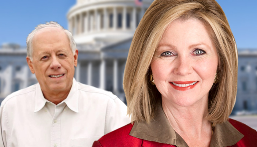 Phil Bredesen, Marsha Blackburn