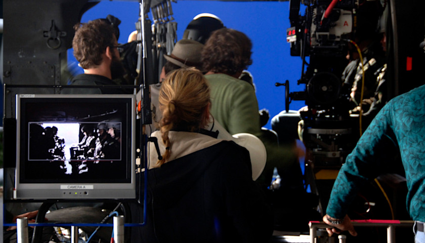 tv film production