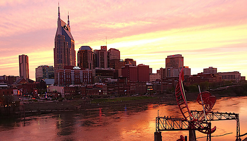 Tennessee Lures Amazon to Nashville With $102 Million In