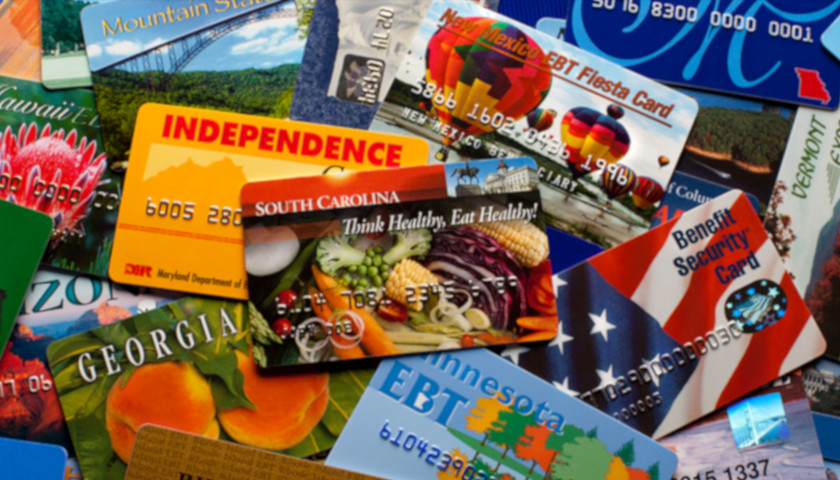 Commentary A Work Requirement For Food Stamps Isnt Too Much To Ask