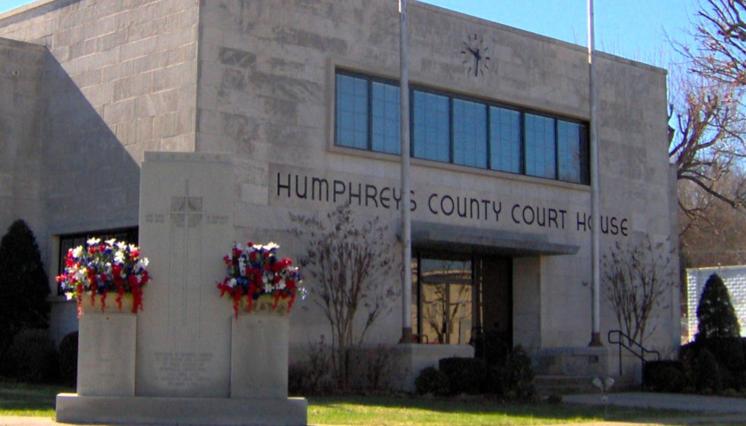 Tennessee Auditors Call Out Humphreys County Law Enforcement
