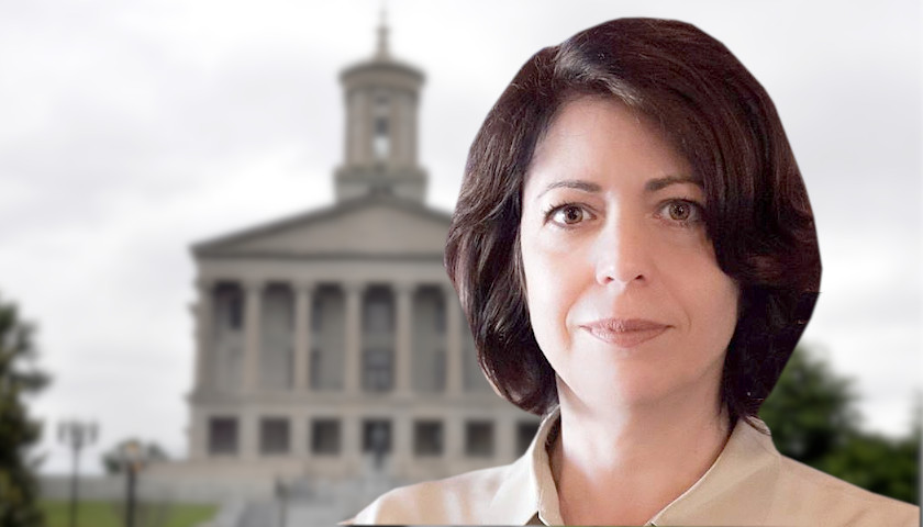 Tennessee Democrats Re-Elect Far Left Mary Mancini As State Party Chair, Republicans Cheer