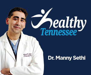 Visit MyHealthyTennessee.com today!