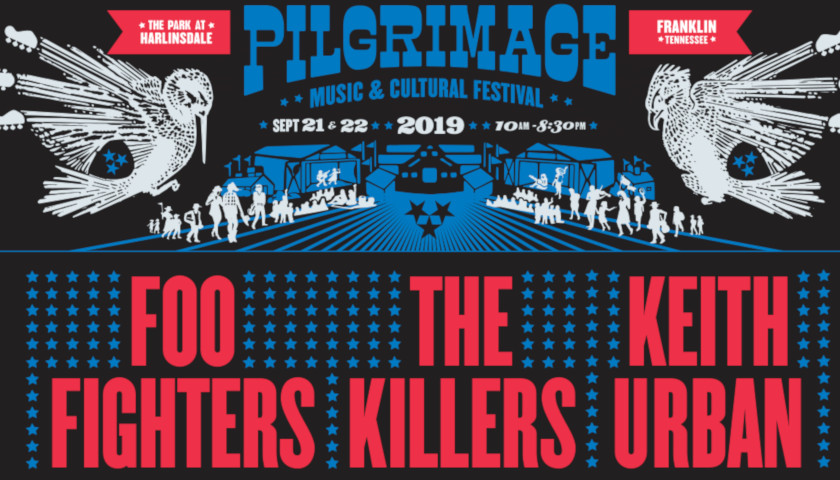 Pilgrimage Festival Lineup 2020 The Pilgrimage Music Festival Unveils 2019 Lineup   Tennessee Star