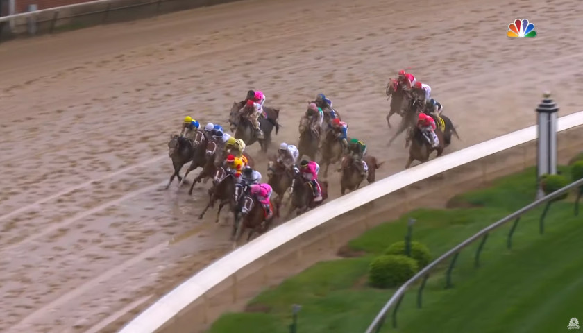 Country House Wins Kentucky Derby via Disqualification
