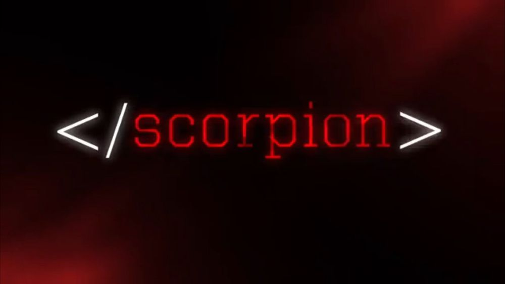 "CBS ""Scorpion"" Season 3 Sneak Peek"