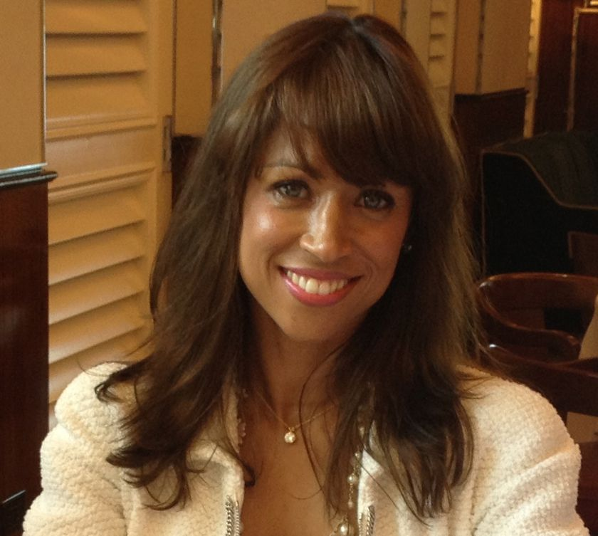 Stacey Dash Cuts Ties with Fox News