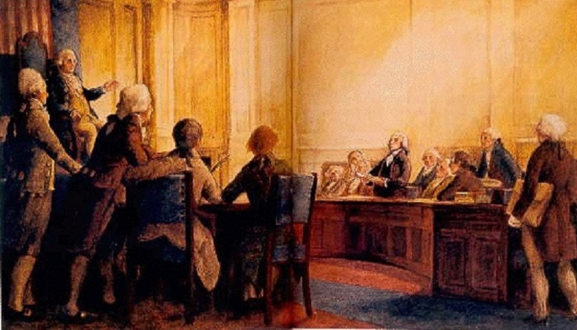 Constitution Series: Revisiting the Tenth Amendment and ...