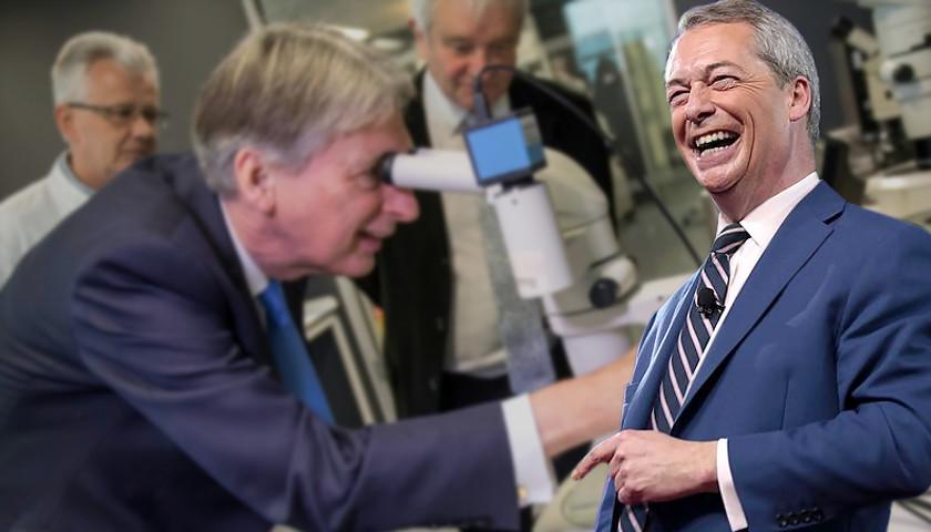 Brexit Nigel