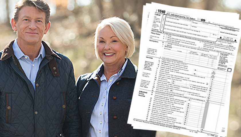 Boyds Tax Returns