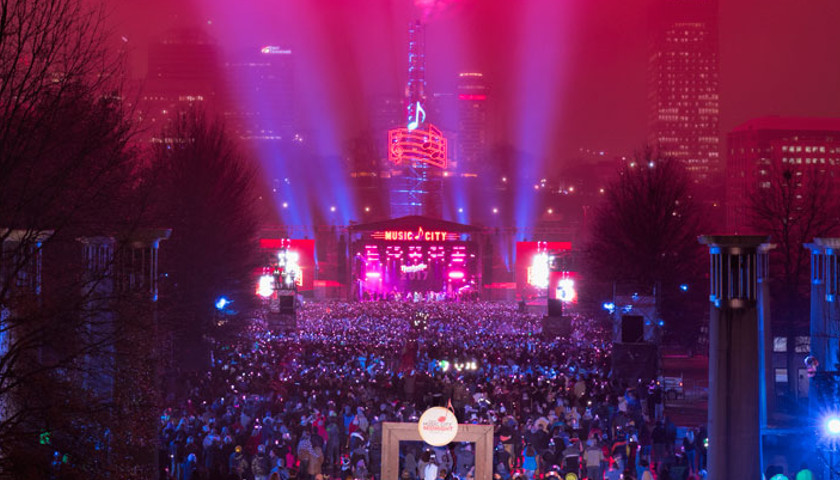 New Year's Eve in Nashville - Tennessee Star