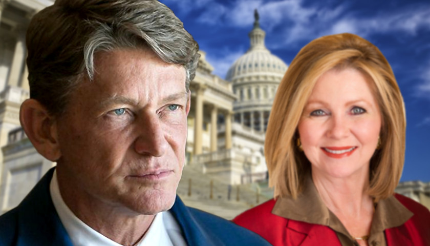 Randy Boyd Declines to Endorse Marsha Blackburn for U.S. Senate