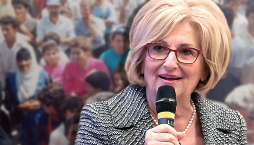 Diane Black Calls Federal Judge's Dismissal of State's Refugee Resettlement Lawsuit 'A Slap in the Face to the Overwhelming Majority of Tennesseans'