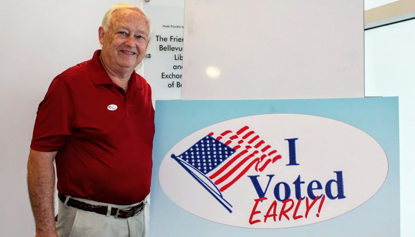 Game On: Early Voting for August 2 Primary Begins Today ...