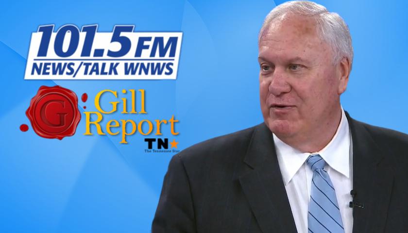 Steve Gill 101.5 FM