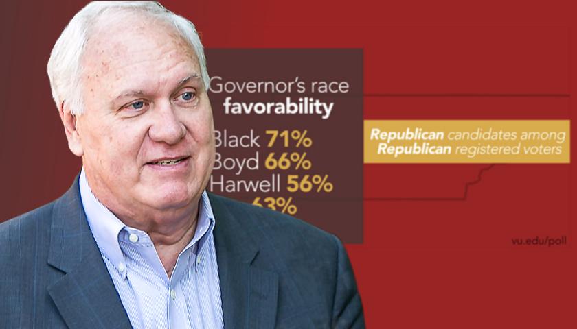 Steve Gill Analysis: Vanderbilt Poll