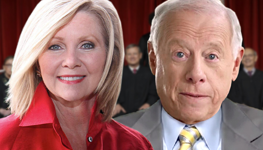 Marsha Blackburn, Phil Bredesen