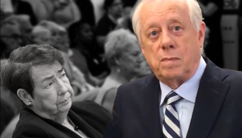 Bredesen Out of Touch