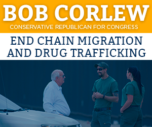 Learn more about Bob Corlew today!