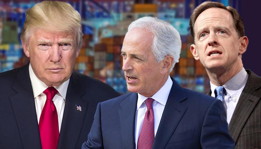 Trump-Corker-Toomey