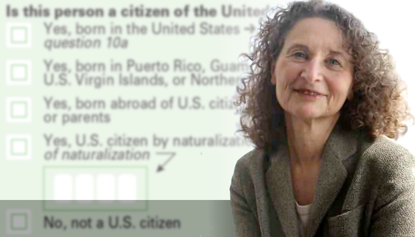 Citizenship question returns in 2020 Census