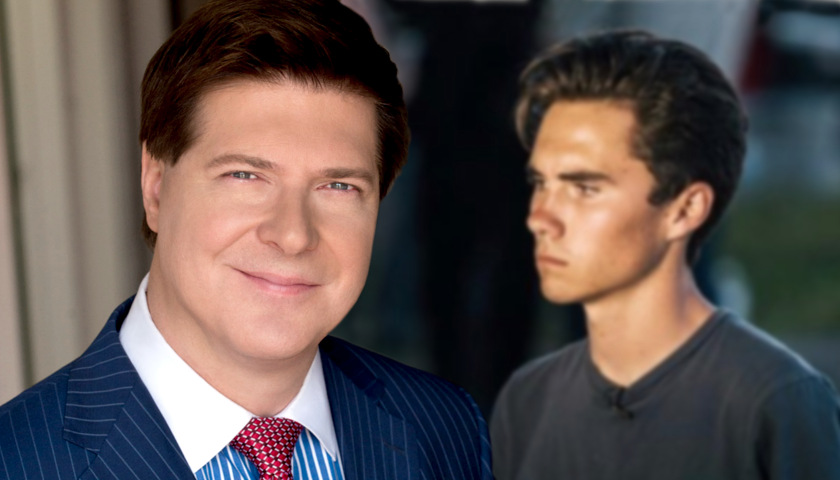 Mark W. Smith, David Hogg