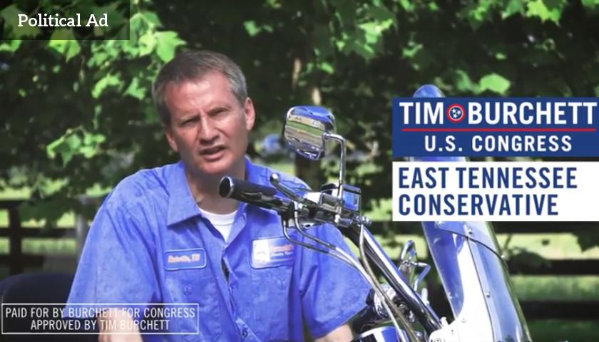 Tim Burchett