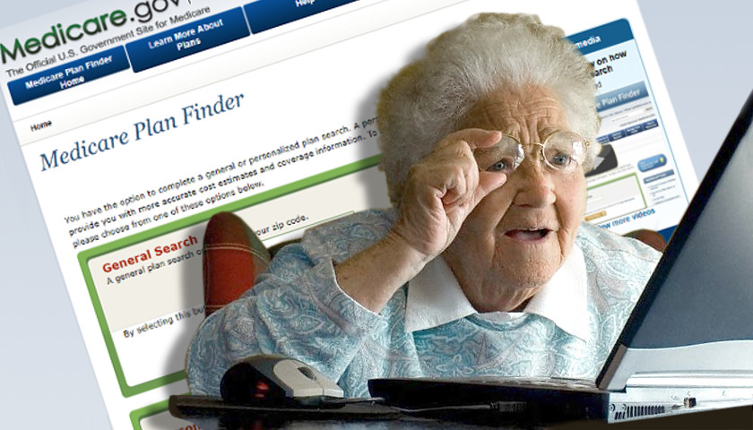 Medicare plan finder