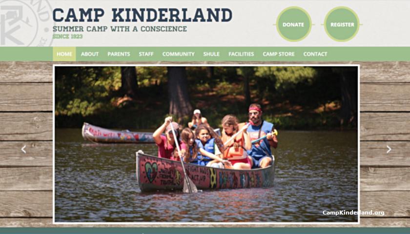 Camp Kinderland