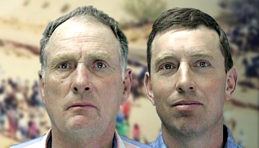 Dwight Hammond, Steven Hammond