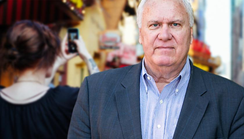 Steve Gill